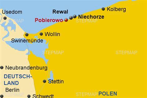 stepmap polnische ostsee pobierowo format