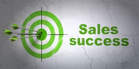 A Definition of Sales Success | The DeVoe Report Digest