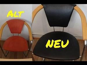 Stuhl Neu Beziehen : diy stuhl selber neu beziehen ~ Markanthonyermac.com Haus und Dekorationen