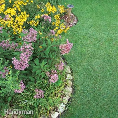 How To Build A Backyard Garden by How To Build A Garden In Your Yard The Family Handyman