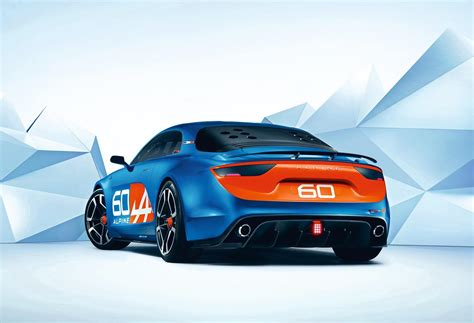 renault alpine concept renault unveils alpine sports coupe www in4ride net