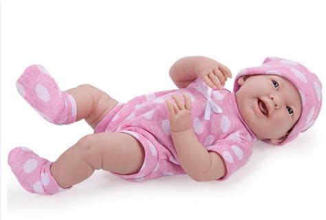 Life Like Baby Girl Doll Realistic Newborn Lifelike Real