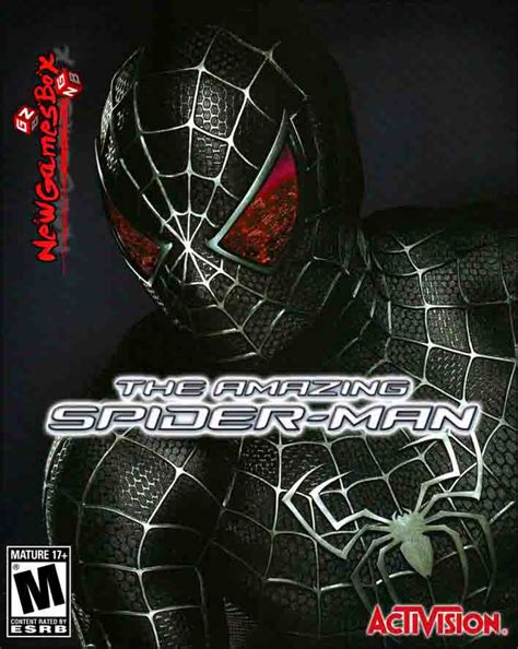 The Amazing Spiderman Full Game Free Pc, Download