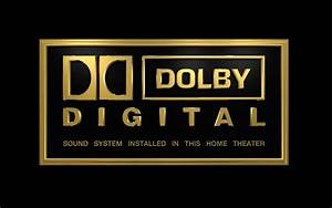 Dolby Stereo Logo Vector - ma