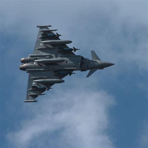 Eurofighter Ef-2000 Typhoon F2