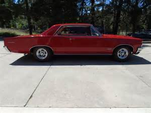 1964 Gto Specifications by 1964 Pontiac Gto Tri Power Phs Documentation For Sale