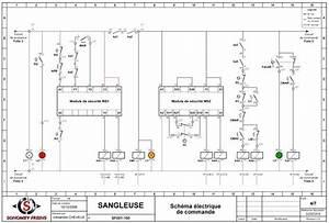 Logiciel Schema Electrique Maison Schema Electrique Branchement