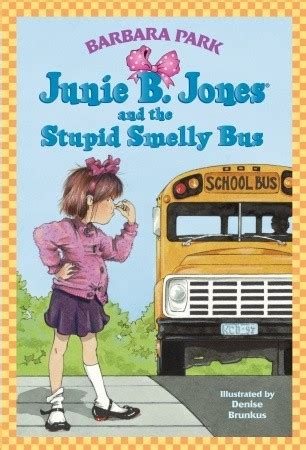 junie  jones   stupid smelly bus junie  jones