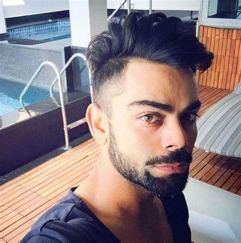 virat kohli hairstyle  hd fade haircut
