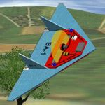 rc desk pilot aircraft editor new aerodrome towel stunt airplane for fms and rc
