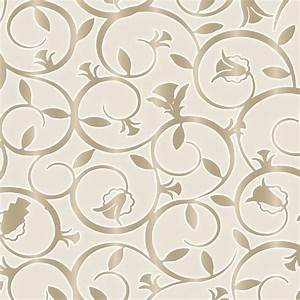 Wallpaper design pictures : Lovely contemporary textured wallpaper for interior
