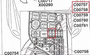 2005 Bentley Continental Gt Fuse Box Diagram  0f21 2005