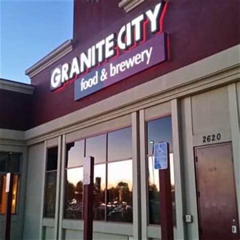granite city food brewery 23 photos breweries
