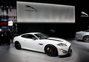 Exotic And Muscle Cars: 2014 Jaguar XKR-S GT