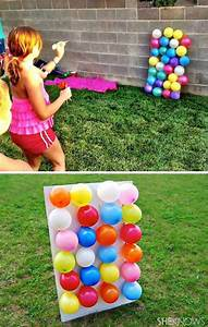 Fun and Exciting Summer Activities For Kids 2016 | Girlshue