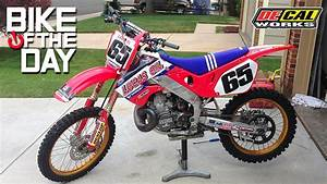 Nathan4765 U0026 39 S 1998 Cr250  500 Build