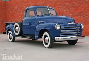 Pick Up Chevrolet 1950 : 1950 chevy gmc pickup truck brothers classic truck parts ~ Medecine-chirurgie-esthetiques.com Avis de Voitures