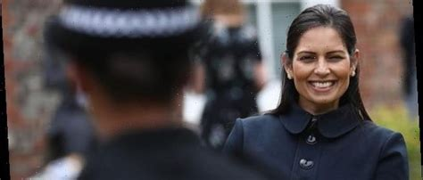 So much for your great deportation crackdown, Priti Patel ...