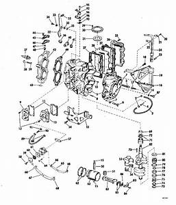 25 Hp Johnson Outboard Diagram
