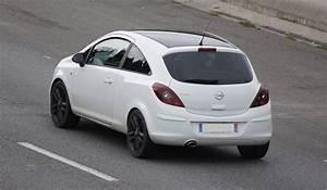 Opel Corsa Avis : essai 31 avis opel corsa 4 1 2 2006 2014 80 chevaux les performances la fiabilit la ~ Gottalentnigeria.com Avis de Voitures