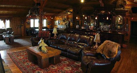 luxury hunting lodges     visit wide