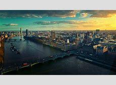 London 4K Wallpaper [3840x2160]
