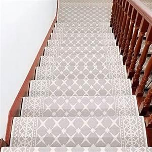 Treppen Teppich Modern : stufenmatten und andere teppiche teppichboden von liveinu online kaufen bei m bel garten ~ Watch28wear.com Haus und Dekorationen