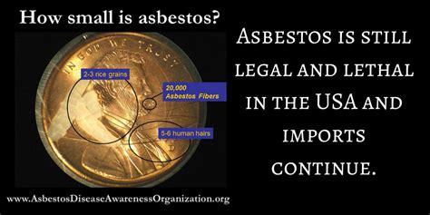 renovation dust sheet dust international workers memorial day asbestos struggle