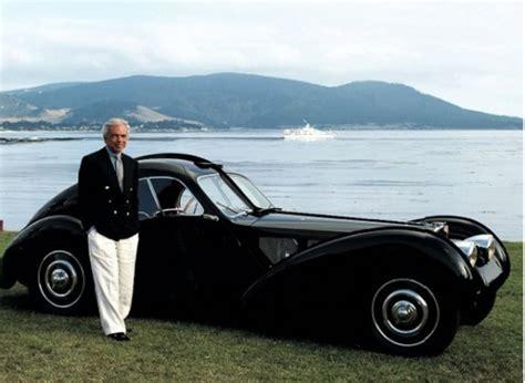L'automobile Più Bella E Costosa Della