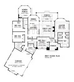 open concept home plans one house plans with split master and open concept the kitchen islands and would get