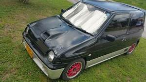 1991 Suzuki Alto Works Rs  R 0 6l 3
