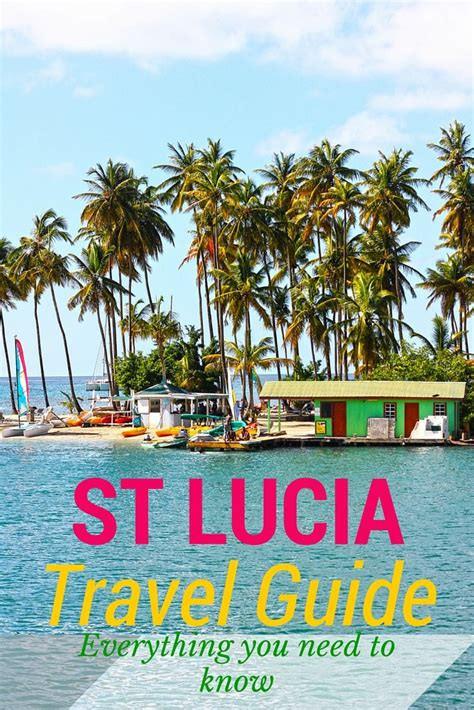 25 Best Ideas About St Lucia Island On Pinterest Where