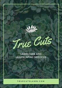 Customize 68  Landscaping Flyer Templates Online