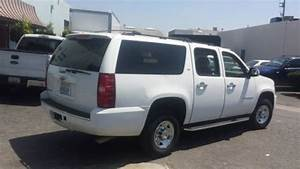 Buy Used 2007 Chevy Suburban 2500 4x4 In Los Angeles