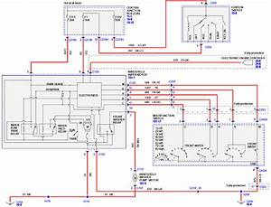 89 F150 Wiper Wiring Diagram