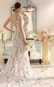 modern vintage wedding dresses essense of australia With vintage designer wedding dresses