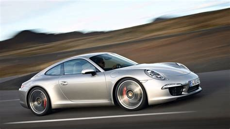 silver porsche carrera porsche 911 carrera s 2013 silver youtube