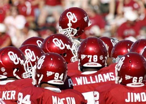 Look Ou Football Oklahoma  Images