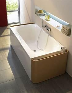 Ideal Standard Moments : la baignoire tiroirs d 39 ideal standard inspiration bain ~ Eleganceandgraceweddings.com Haus und Dekorationen