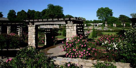 the conyers smith municipal garden weddings