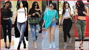 Kylie Jenner outfits in 2018 - how to dress like a star - Yve Style