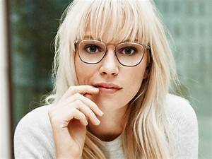 Moderne Brillen 2017 Damen : neue brillen trends stars und models mit brille bilder jolie ~ Frokenaadalensverden.com Haus und Dekorationen