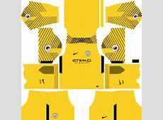 Manchester City Kits 20172018 Dream League Soccer DLS