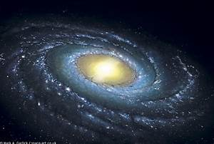 The Inconvenient Skeptic » Milky Way Galaxy: Time to ...