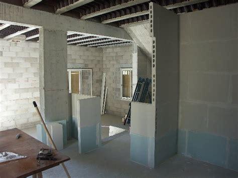 faux plafond ba13 sur hourdis plastique forum isolation cloisons plafonds syst 232 me d