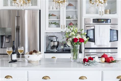 Christmas Kitchen Decor With French Country Elegance. Vintage Kitchen Buffet Furniture. Grey Kitchen Door Fronts. Kitchen Makeover Design Ideas. Kitchen Design Yamba. White Kitchen Dark Handles. Kitchen Layout Grid. Kitchen Remodels With Painted Cabinets. Kitchen Hardware Rules