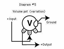 Gibson Pickup Output Chart Electronics What Can I Build Into My Guitar And Use The
