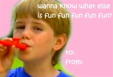 Kazoo Kid Memes - kazoo kid be my valentine pinterest kid