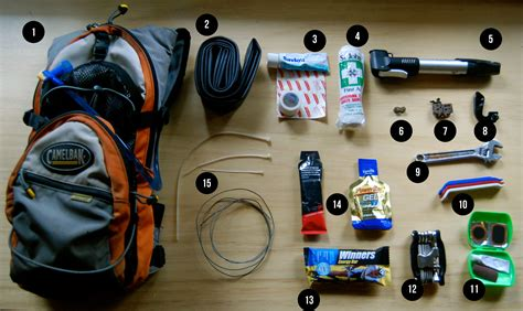 What are You Packing? 15 Useful Items for Your Mountain ...