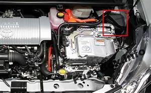 Fuse Box Diagram Toyota Yaris Hybrid    Echo Hybrid  U0026 39 12